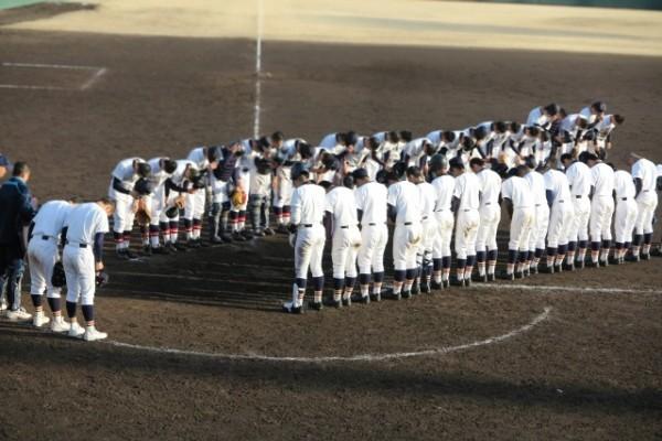 熊本県高野連が「全校応援の自粛」を要請 試合は「選手が倒れていないので中止はしない」方針
