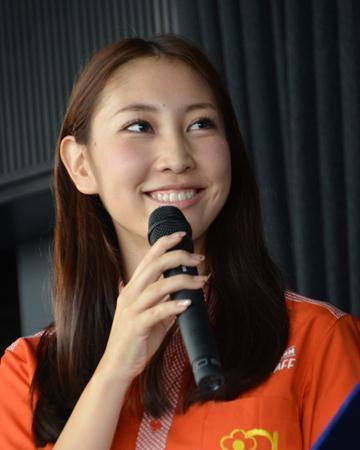 JKT48 近野莉菜がサプライズ出演 「RIVER」で最初の掛け声を担当