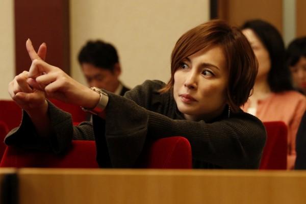 『リーガルV』2話、高視聴率獲得! 次回は大台達成も射程圏内で米倉涼子も「ブイブイ(^_^)v」