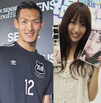 サッカー日本代表・槙野と高梨臨に熱愛報道