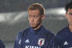 サッカー日本代表、壮行セレモニーに登場 西野監督、ガーナ戦惜敗に「絶対に勝たなければならなかった」