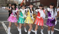 紅白「卒業」で日本国民の意識に一石を投じたももクロ