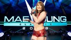 WWE紫雷イオ、レッスルマニアウィークでNXT女子王座挑戦のチャンス到来!