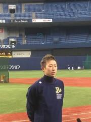 オリックス金子千尋「うちのヨシヒサ」が話題に!元・同僚、平野佳寿の活躍に刺激