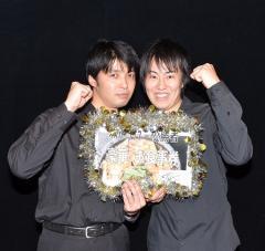 『オスカープロお笑いライブ』、シロハタがAKB48篠田麻里子をSに変える?