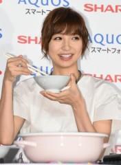 """篠田麻里子の""""玄米婚""""が話題 マリコ様が語ってきた「玄米」大好き言行録"""