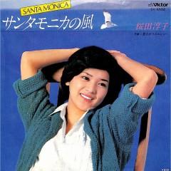 【帰ってきたアイドル親衛隊】「花の中三トリオ」で一番アイドルらしく可愛かった桜田淳子