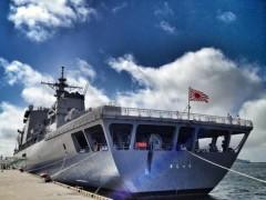 世界が敬意を表する「旭日旗」にナンクセを付けまくる韓国