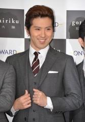 尾上松也、歌舞伎界一のモテ男を襲名? 助手席の女性との交際を頑なに否定するワケ