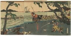 武蔵と小次郎、剣豪伝説の嘘・ホント
