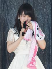 AKB48 川栄李奈が卒業を発表「私は握手会に出れないしこれからも出れることはない」