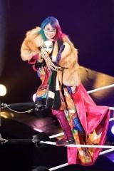 WWEアスカ、まさかの敗戦でレッスルマニアに暗雲!リコシェがSDにも登場!
