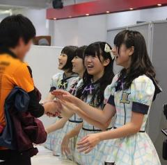 AKB48 ファンは一部メディアの報道姿勢に疑問も