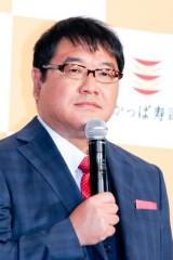 「国民は結婚してほしいと思ってる」小室圭さん騒動について、カンニング竹山の発言が物議