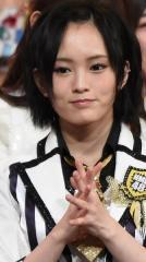 NMB48・山本彩 AKB48グループ最も運が良い「最強ラッキーガール2016」に選出「すごい嬉しい」