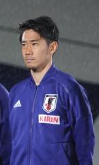 列島歓喜の日本対コロンビア戦 試合中継にとある3人組YouTuberが映り込む?