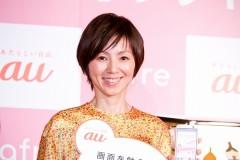 渡辺満里奈、名倉潤の心配性暴露「旅行に行くときは玄関に塩」