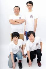 お笑いクロスオーバー計画「ブ江ノスアイレス」、4月11日単独ライブ開催!