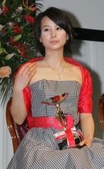 またしても一線級女優のキャスティング…来春NHK朝ドラ主演は堀北真希