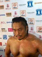 新日本『G1』Bブロック開幕! G1に強い後藤洋央紀がジェイを撃破、内藤哲也は黒星発進