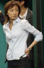 第1子妊娠の西尾由佳理アナ 出産後に戻る場所はなし?