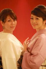 ここまで来た! クラブ「銀座遊里」翔田千里&北条麻妃イベントにみる熟女系人気