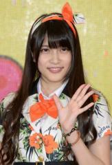 AKB48・入山杏奈 さんま御殿での地蔵状態が話題
