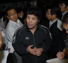 柔道 泉浩プロ格闘家転向否定の裏事情