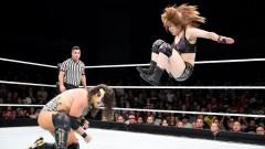里村明衣子に続いて紫雷イオも準々決勝進出!WWE『メイ・ヤング・クラシック』