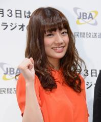 期待の新星・佐藤美希が「紅白を目指す」とガッツポーズ!