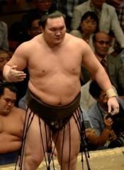 序盤戦が終了した大相撲春場所 ここまでの全勝力士は?