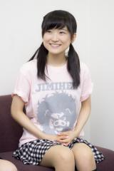 ロアッソ熊本の「公式応援女子マネージャー」に鈴木みのりが就任