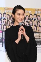 武井咲、活動復帰のCMは毎回話題となる「ハズキルーペ」