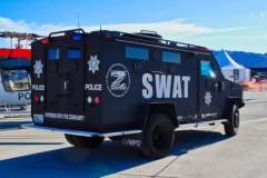 警察の特殊部隊「SIT」「SAT」、そして防犯カメラで犯人を割り出す「SSBC」の実力