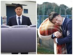 【DeNA】今年のルーキーは個性派揃い!?高級マットレスに抱き枕…お気に入りグッズ持っていざ入寮!