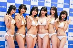 芸歴10年以上、現役JK豊田ルナが「ミスマガジン」グランプリに! 夢アド・山口は読者特別賞