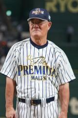 「これはあっぱれ!」 78歳・張本勲氏が放ったヒットにネット上は感嘆の声