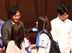 【DeNA】三浦番長が見守る中、石田&今永が開幕投手争いと二桁勝利の決意表明!