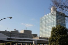 心配! NHK『家族に乾杯』から「95歳のナレーション」久米明が消えた!