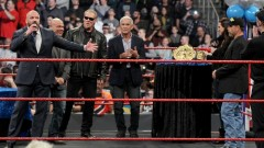 WWEリック・フレアー70歳の誕生日セレモニー開催も…ロマンズ白血病克服宣言!