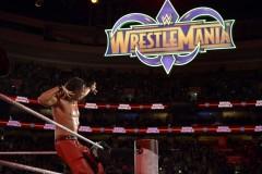 WWE中邑真輔が語るプロレス界世界最大の祭典『レッスルマニア』の楽しみ方
