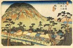 日本初のマラソン大会「安政遠足」