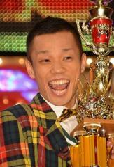 COWCOW多田 お笑い賞レースに持論「別に売れるために出てるワケじゃない」