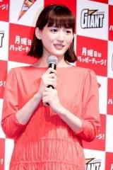 綾瀬はるか、『ぎぼむす』ヒットで紅白司会ゲット? 他候補の人気女優をリードしているワケ