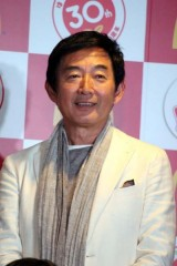 成人時には夫・石田純一が84歳!東尾理子、第3子出産 壱成の子と同級生