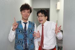 NHK「笑けずり」優勝のザ・パーフェクト 2016年の意気込み語る「実力をしっかりつけていきたい」