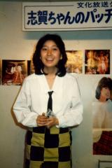 【帰ってきたアイドル親衛隊】花の82年組でイチオシだった新井薫子の出待ちで…