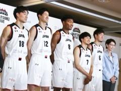 """日本バスケ協会「史上最強チームは史上最低の…」SNS投稿に""""悪意がある""""と批判殺到、ツイート削除"""