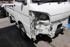 「わくわくして好奇心でやった」ハロウィーンで軽トラックを横転させた男4人が逮捕