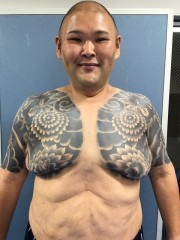 安田大サーカス・HIROが仰天の刺青披露!努力が実る一方でクロちゃんは…